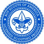 Licensed Scouting Products