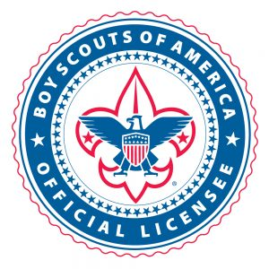 BSA Offical Licensee Seal