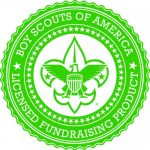 BSA Fundraising Licensee Seal