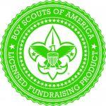 BSA Fundraising Licensee Seal